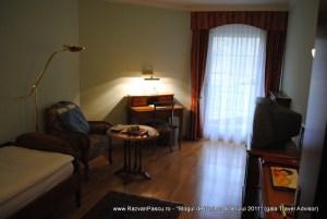 Austria Kur – Thermenhotel