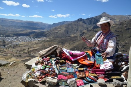 Canionul Colca si Valea Chivay, Peru 13
