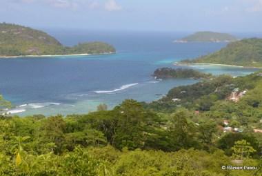 Seychelles, insula Mahe, Victoria 6