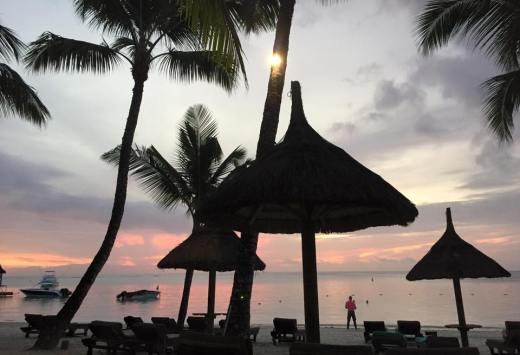 8 Mauritius