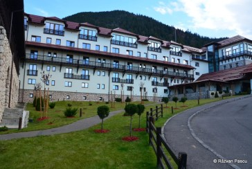 Hotel Sport Poiana Brasov - Ana Hotels 28