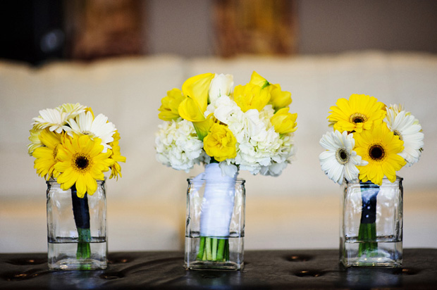 Coralville HyVee wedding flowers