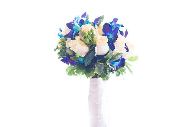 wedding bouquet Hyvee