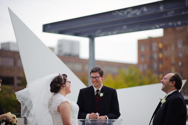 hotel vetro wedding