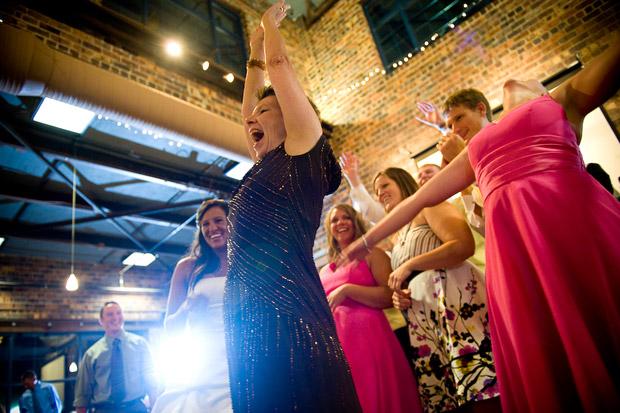 Danielle & Parker - wedding sneak peek - Cedar Rapids, Iowa wedding photographer. Modern Iowa ...