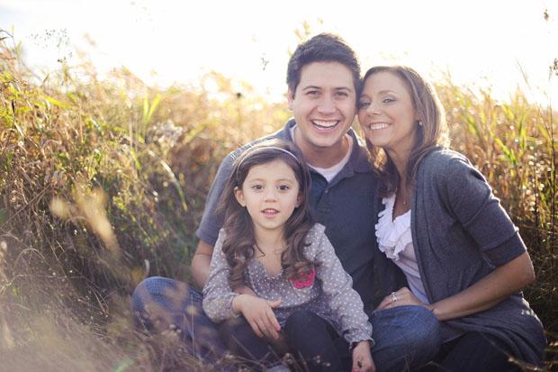 Cedar Rapids, Iowa family photographer