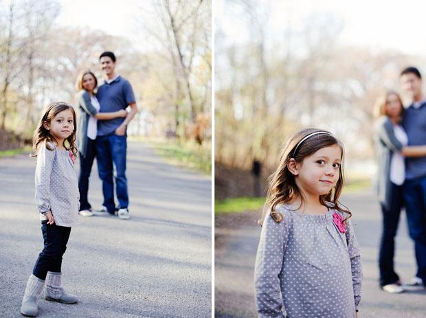 Squaw Creek Cedar Rapids Family photos