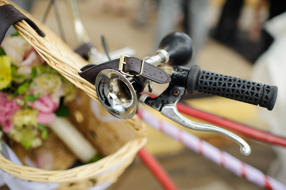 tandem bike horn