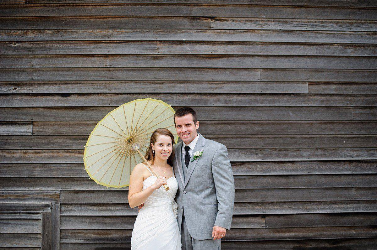 Festhalle Barn wedding portraits