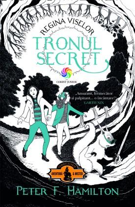 Tronul secret 01