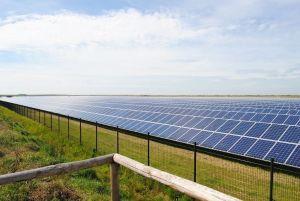 Subsidie zonnepanelen