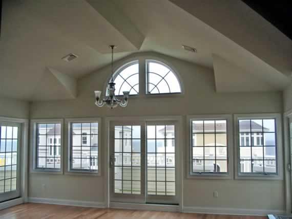 RBA Homes Windows Photo Gallery