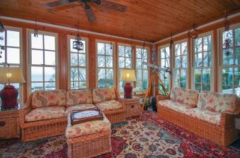 How to stain your long island replacement windows