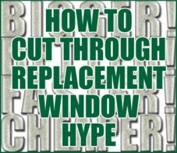 Long Island Replacement Window Hype