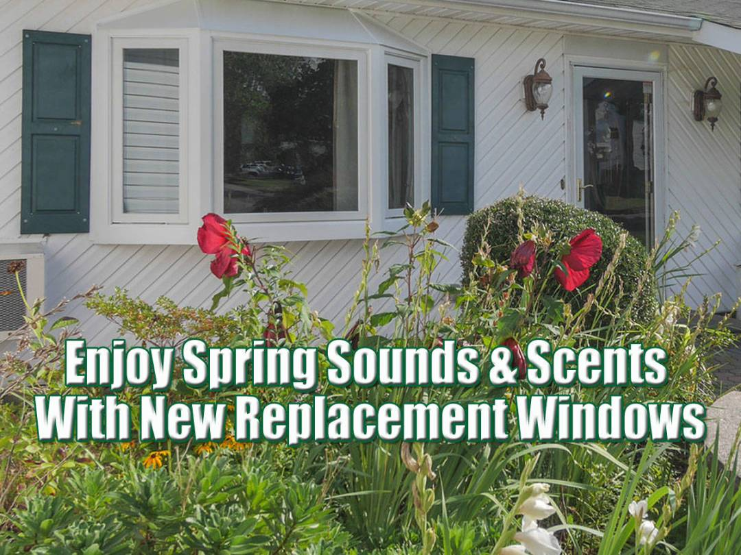 Long Island Replacement Windows Spring