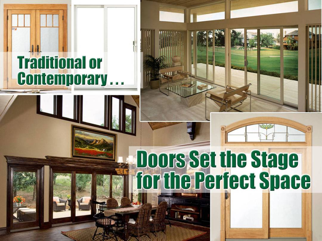 Long Island replacement windows and doors