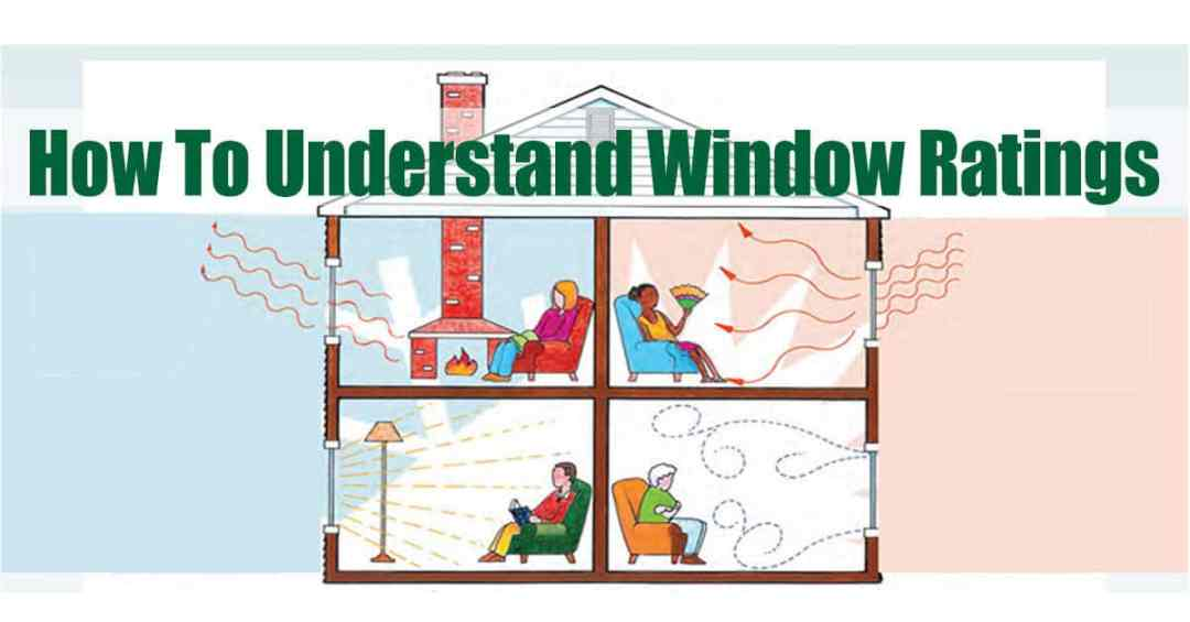 Long Island Replacement Window Ratings