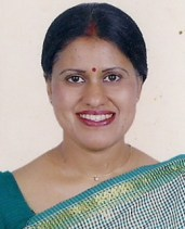 Dr Kalpana Gopalan