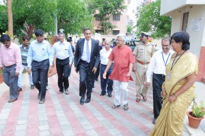 US Ambassador at V-LEAD Campus