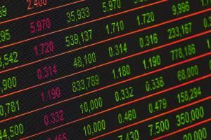 stock exchange board