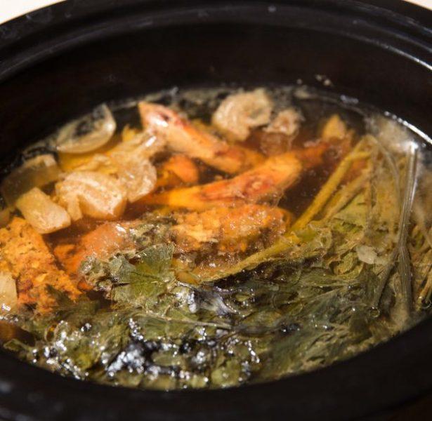 Crock-Pot Stock
