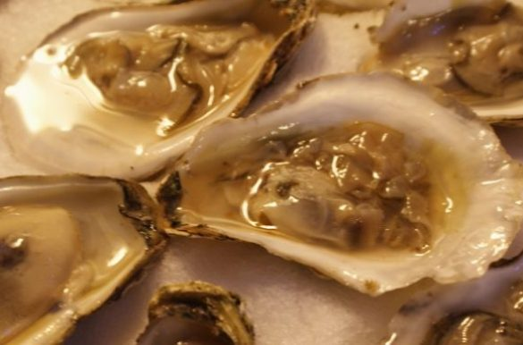 How to make mignonette