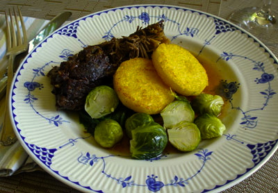 how to braise chuck roast