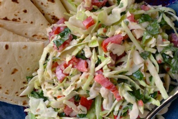 mexican slaw