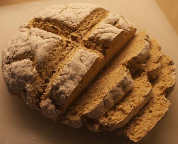 irish soda bread self rising flourt