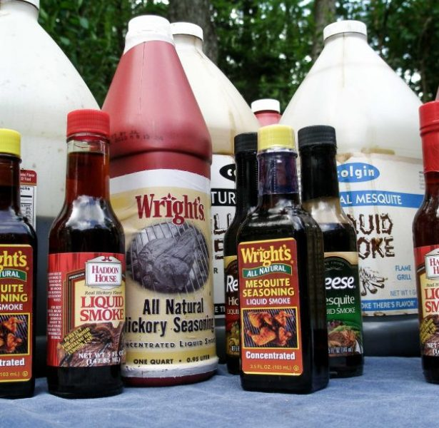 Liquid Smoke Brands