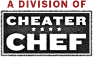 cheater-chef-logo