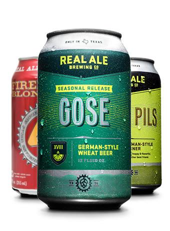 Real Ales: Beer of the Week