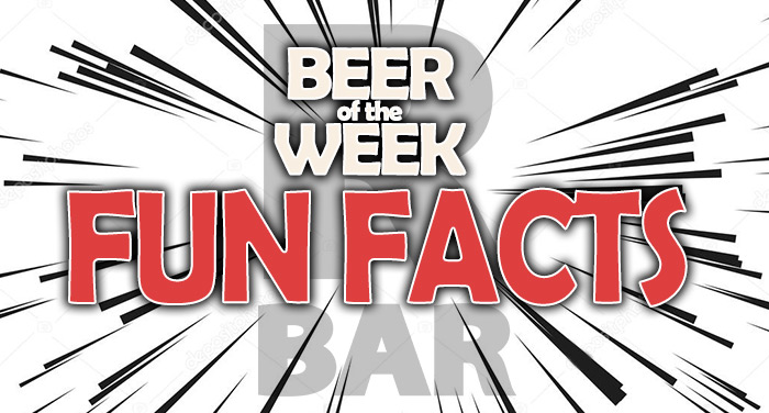 Fun Beer Facts