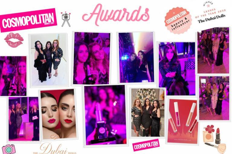 Cosmopolitan Awards