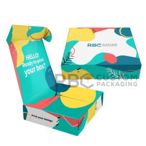CUstomized Packaging for your business