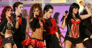 Vídeo inédito: Tour Generación RBD en vivo em Cali (Completo)