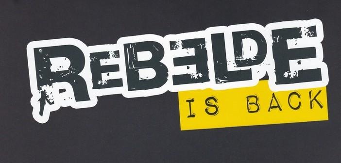 """Rebelde"" deve ser retirada da Netflix em 30 de setembro"