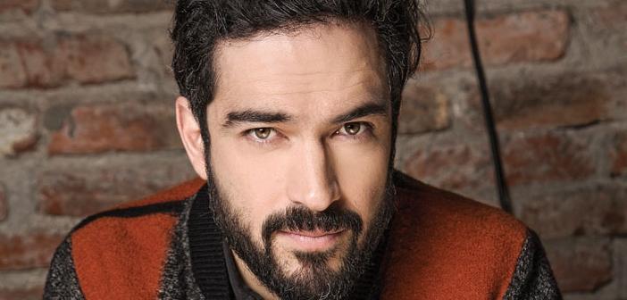 "Alfonso Herrera protagoniza a nova serie de ""O Exorcista"""