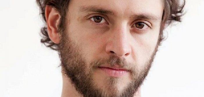 Christopher Uckermann quer despontar como escritor de histórias de ficção científica