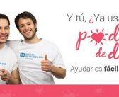 Vídeo: Christian Chávez e Christopher Uckermann se unem a campanha 'El Poder de Dar'