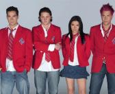 Televisa engana os fãs sobre nova temporada de Rebelde; entenda