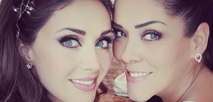 Irmã de Anahí revela detalhes da vida da ex-RBD