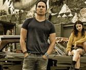 Christopher Uckermann estrela nova série original da Netflix