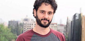 """Christopher von Uckermann fala sobre pedidos de reunião do RBD: """"não é algo que me interessa"""""""