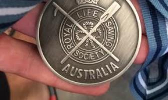 Melvin in de medailles op Australische kampioenschappen