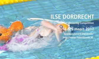 ILSE Dordrecht 4 en 5 maart 2017