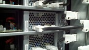 Facebook's power supplies used by the open compute servers.