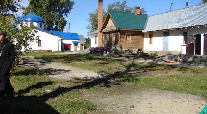 При поддержке Новосибирской ГЭС будет открыта детская воскресная школа