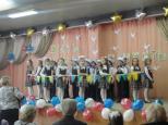 Фестиваль патриотической песни 2