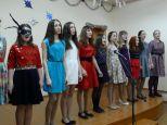 Дети поют Чайковского 2